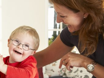 Down Syndrome In Children: Types, Causes And Symptoms