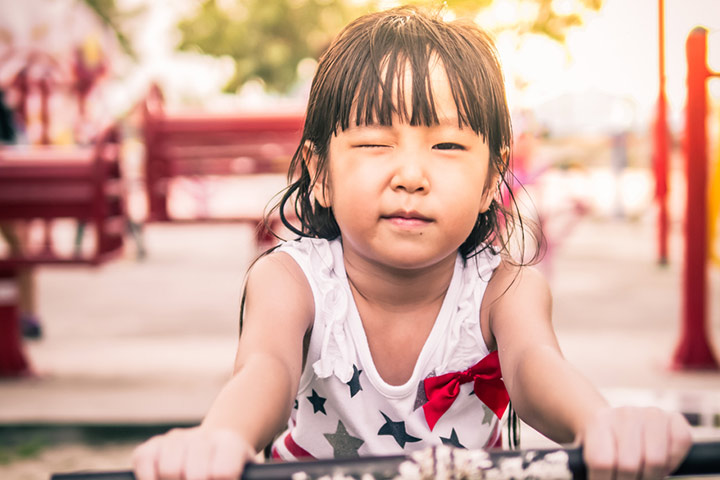 Excessive Blinking In Children: Causes, Diagnosis, And Treatment