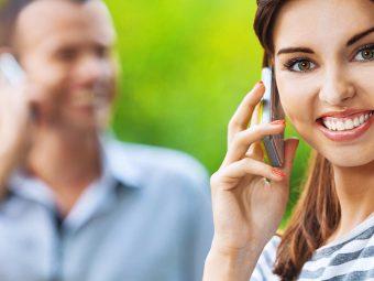 गर्लफ्रेंड से फोन पर कैसे और क्या बात करें?   Girlfriend Se Kya Baat Kare