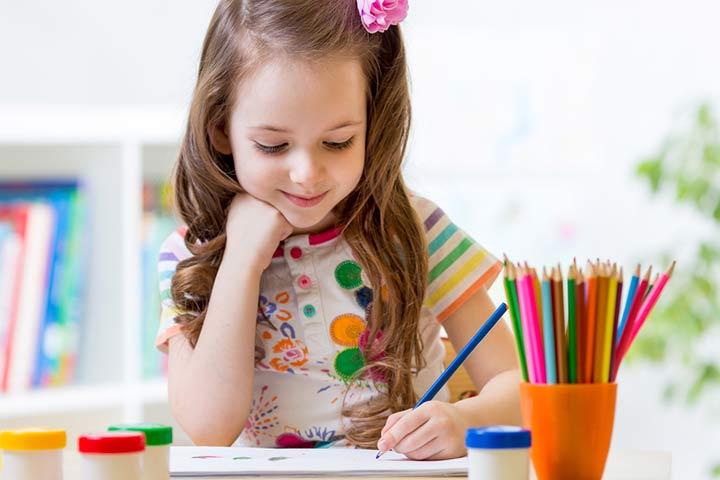 How To Raise Left-Handed Children