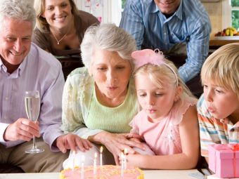 120+ Sweet Birthday Wishes For Granddaughter