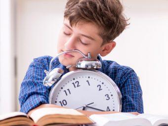 बच्चों/विद्यार्थियों के लिए टाइम मैनेजमेंट के 12 टिप्स   Time Management for Students in Hindi