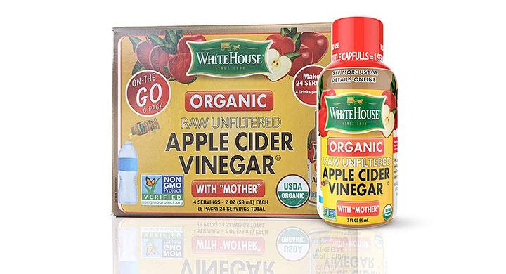 White House Organic Apple Cider Vinegar