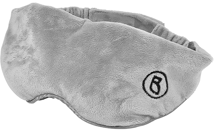 Barmy Weighted Eye Mask For Sleeping