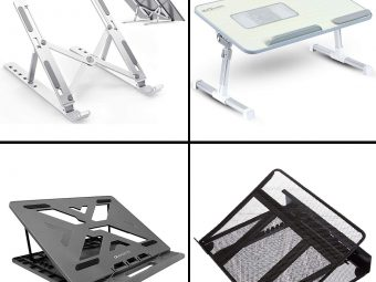 10 Best Laptop Stands In India - 2021