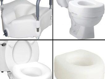 10 Best Raised Toilet Seats in 2021