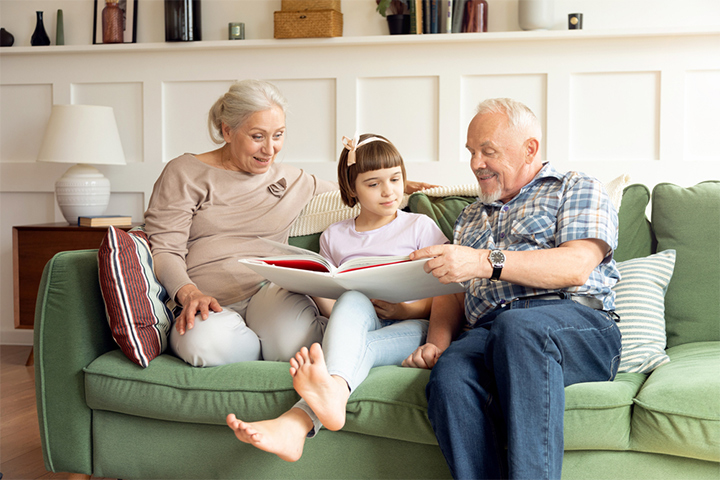 101 Best Granddaughter Quotes And Sayings