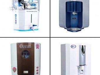 11 Best Alkaline Water Purifiers In India In 2021