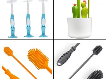 11 Best Bottle Brushes To Buy In 2021