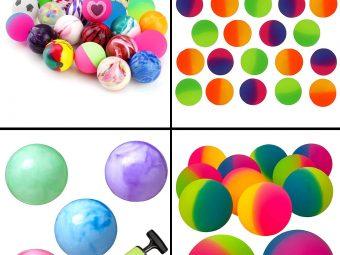 11 Best Bouncy Balls For Kids Of 2021