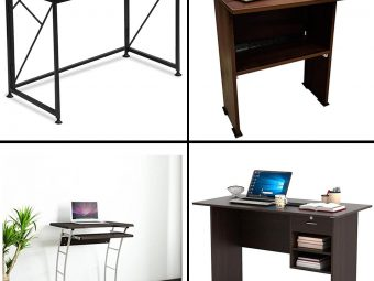 11 Best Computer Tables In India In 2021