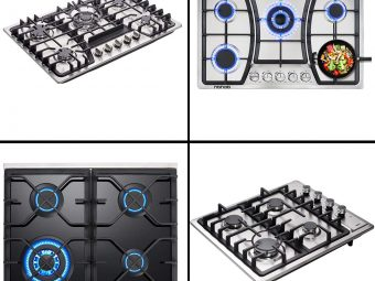 11 Best Gas Hobs For Kitchen In 2021