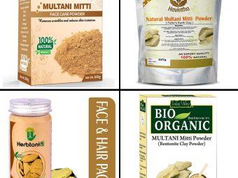 11 Best Multani Mitti Powders In India In 2021