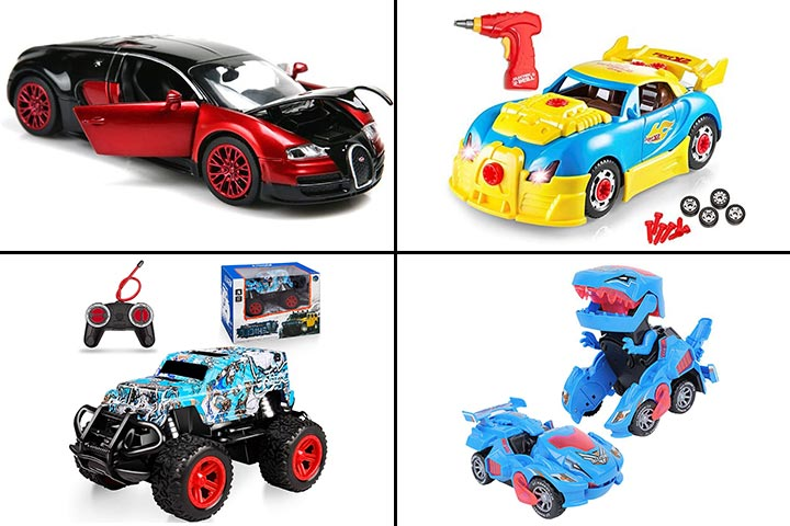 11 Best Toy Cars For 5 Year Old Of 2021