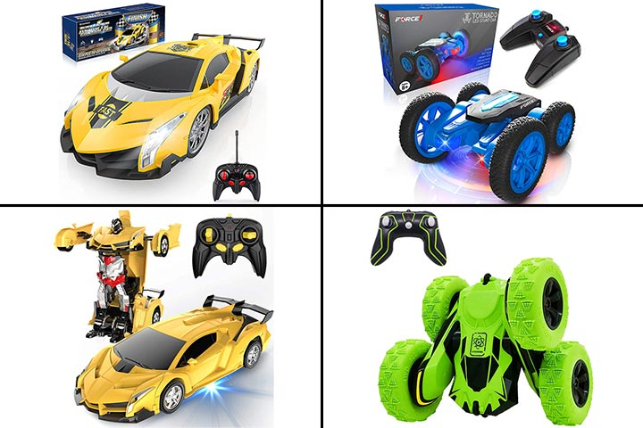 11 Best Toy Cars In 2021