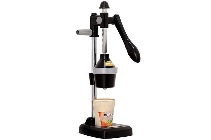 Chefware Hand Press Juicer
