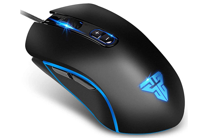 Fantech X9 Wired Gaming Mouse