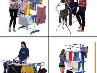 11 best cloth drying stands in India In 2021