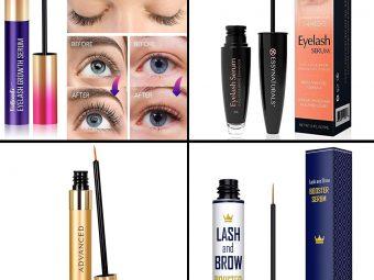 13 Best Eyebrow Growth Serums In 2021