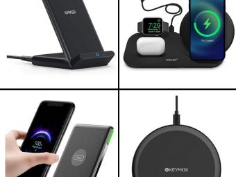 13 Best Wireless Chargers For iPhone And Android In 2021