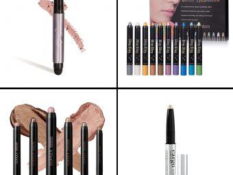 15 Best Eyeshadow Sticks To Try In 2021