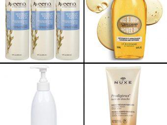 15 Best Shower Oils For Skin In 2021