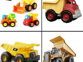 20 Best Toy Trucks in 2021