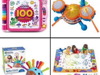 20 Best Toys For 2-Year Olds In 2021