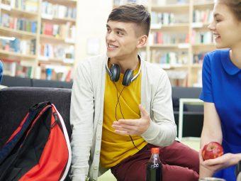 270+ Best Conversation Starters For Teens