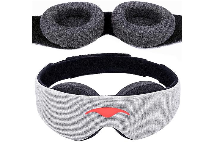Manta Sleep Eye Mask