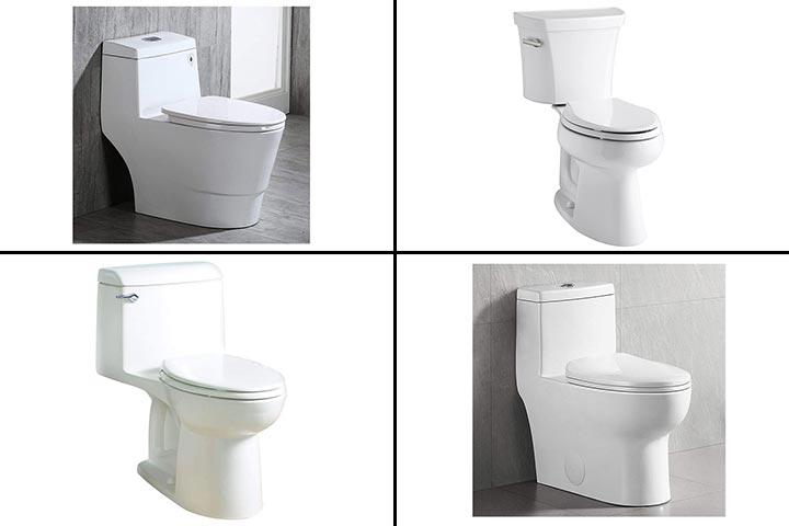 5 Best Non Clogging Toilets in 2021