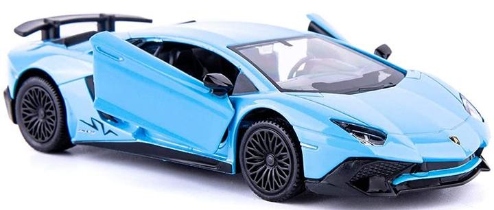 Tgrm-Cz Aventador Racing Car
