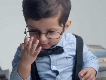 இந்த அறிகுறிகள் இருக்கிறதா ! அப்ப உங்கள் குழந்தை ஒரு ஜீனியஸ் தான் ! 9 Definite Signs Your Baby Is A Genius in tamil