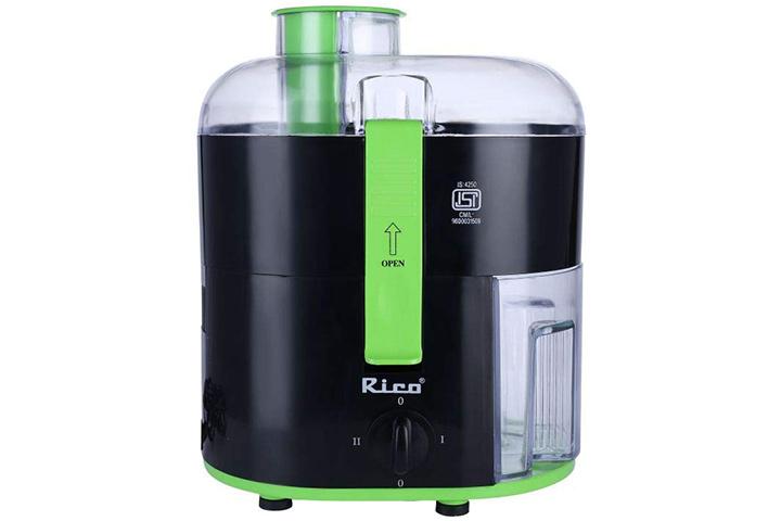 Rico Electric Juicer
