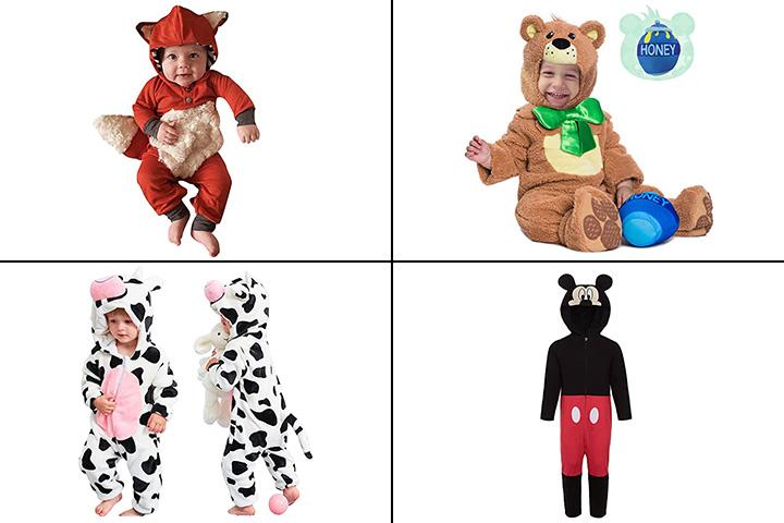Best Halloween Costumes For Babies