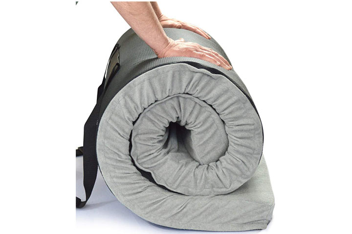 Better Habitat Camping Mattress