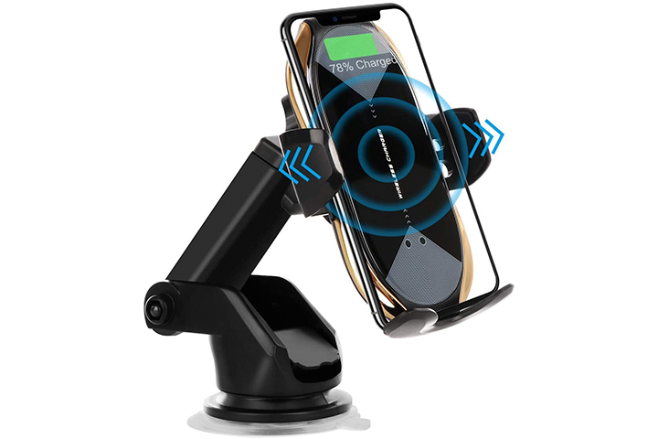 HonShoop Wireless Car Charger