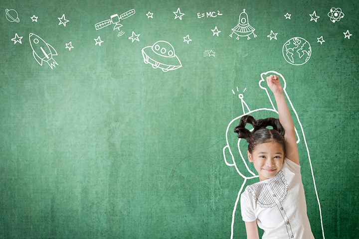 How To Boost A Child's Imagination Importance, Tips, And Activities