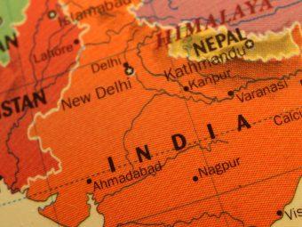 100+ बच्चों के लिए भारतीय भूगोल पर सामान्य ज्ञान प्रश्नोत्तरी | Indian Geography Question And Answers For Kids