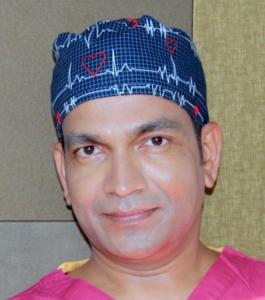 Dr Sachchidananda Maiti
