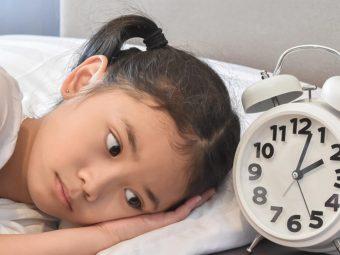 Sleep Apnea In Children: Symptoms, Causes, And Remedies