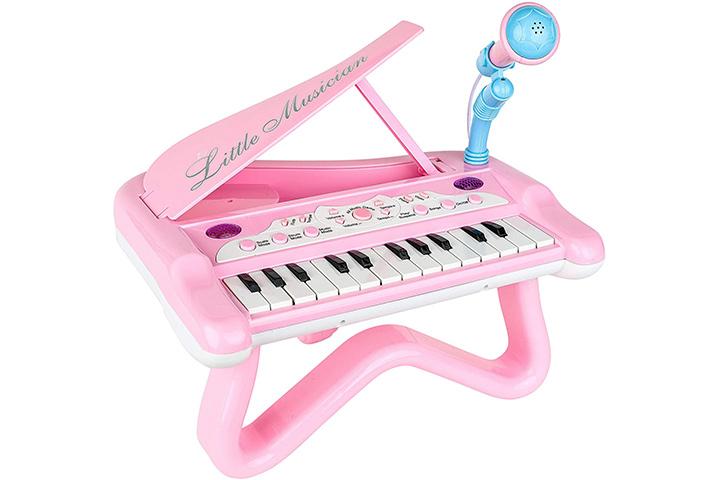 ToyVelt Toy Piano