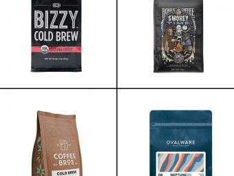 11 Best Coffee Beans For Cold Brew In 2021
