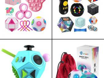 11 Best Fidget Toys For Kids In 2021