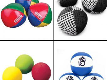 11 Best Juggling Balls In 2021