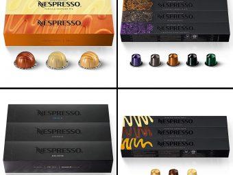 11 Best Nespresso Capsules In 2021