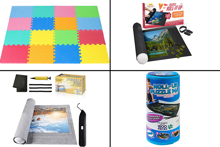 11 Best Puzzle Mats To Buy In 2021