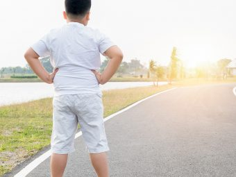 12 Simple Tips To Help Your Child Lose Weight