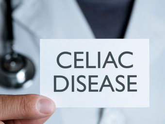 Celiac Disease In Infants: Causes, Symptoms And Treatment