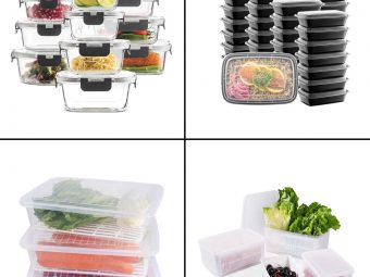 15 Best Freezer Containers For Food In 2021